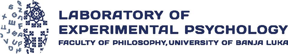 Laboratory od Experimental Psychology