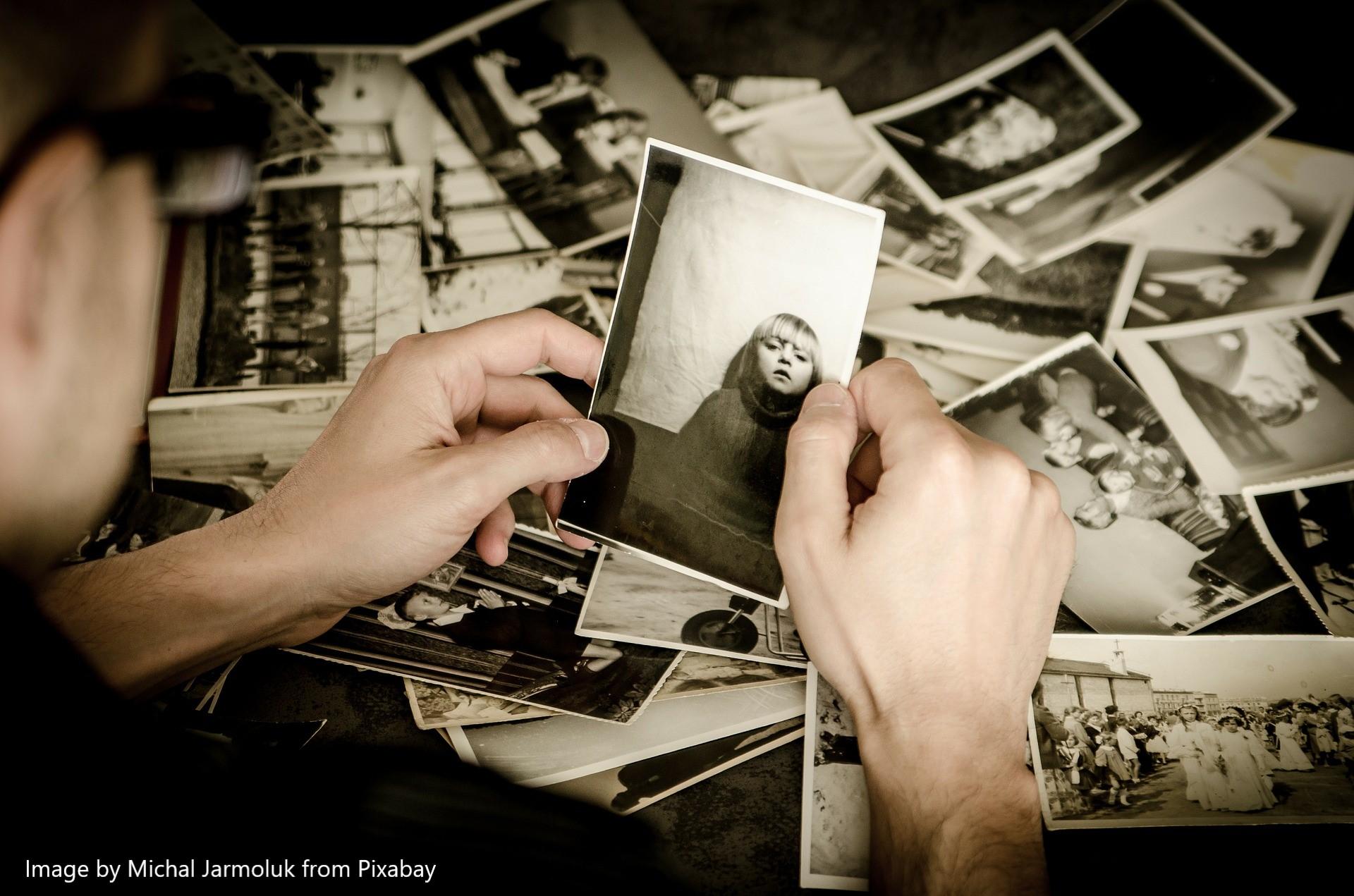 Lažna sjećanja