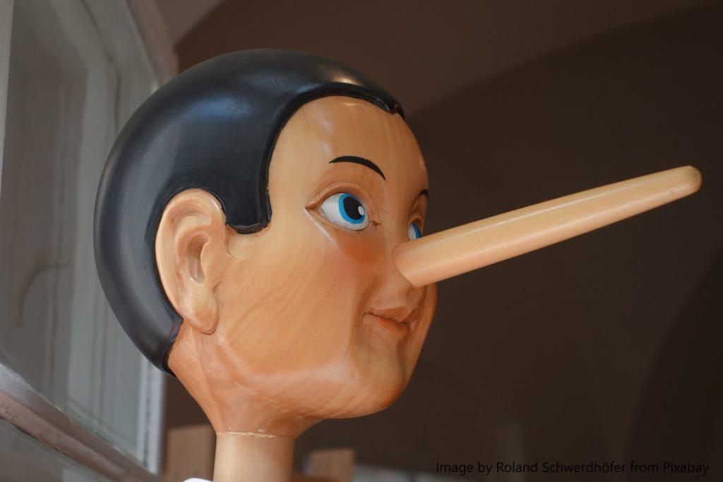 Kognitivno opterećenje i znakovi laganja: Novi način prepoznavanje laži