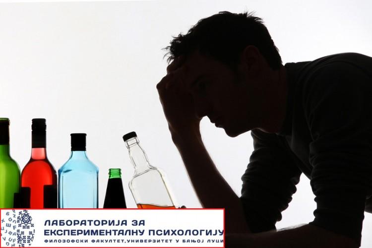 Korsakovljev sindrom: Amnezija kao posljedica alkoholizma